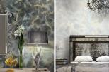 tynk dekoracyjny Valpaint Mavericks - efekt fali morskiej ściany